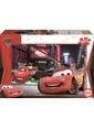 Educa Educa Çocuk Puzzle Karton 100 Arabalar 2 Renkli